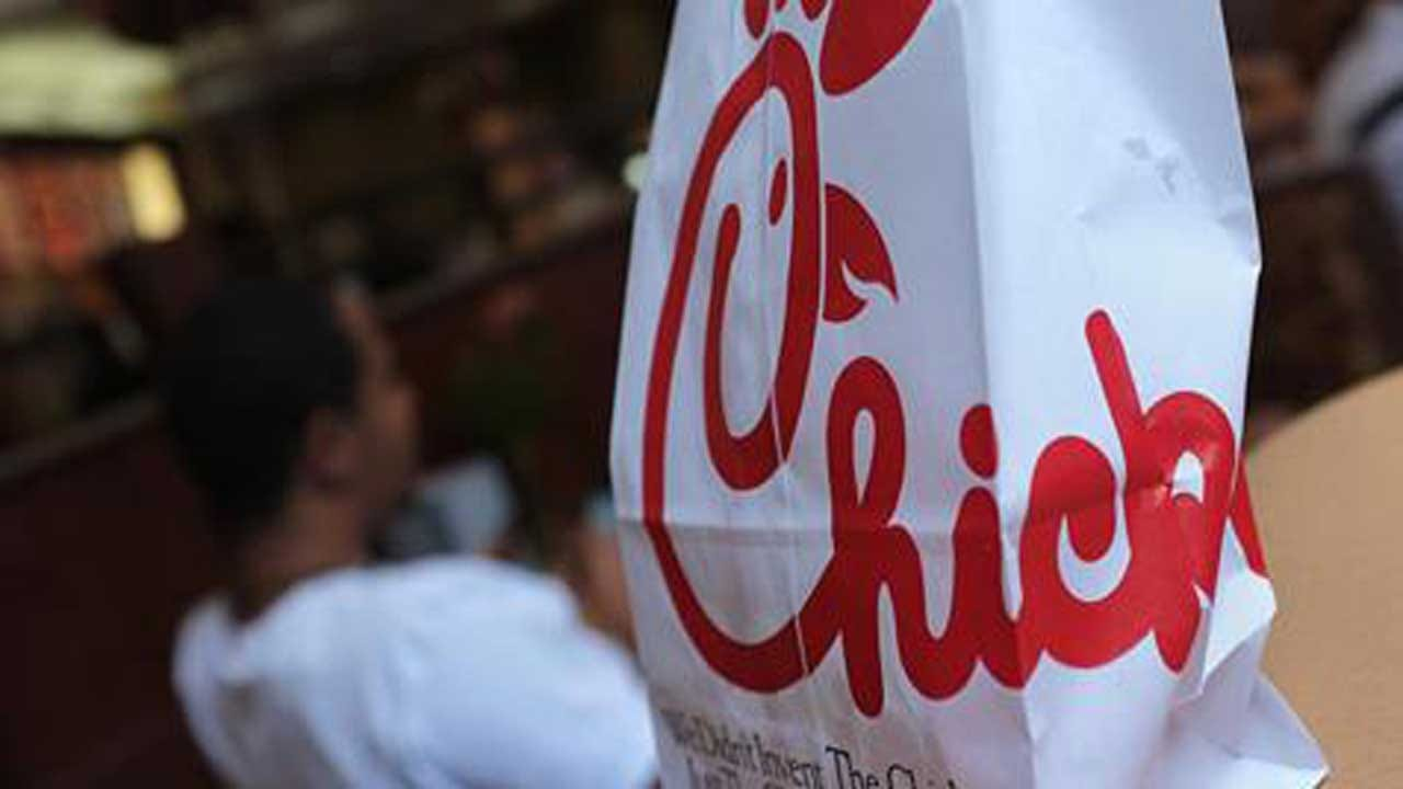 Chick-Fil-A Partners With DoorDash To Offer Delivery Service In Oklahoma City