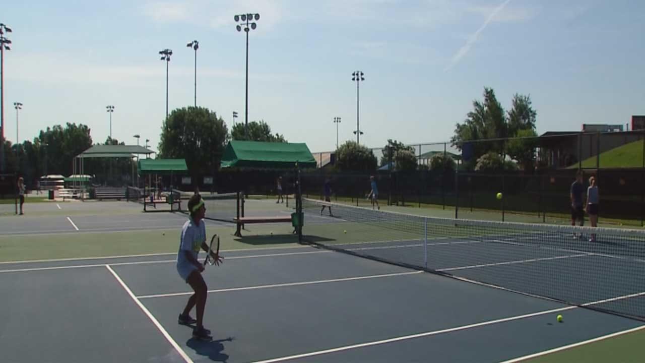Tennis Torp