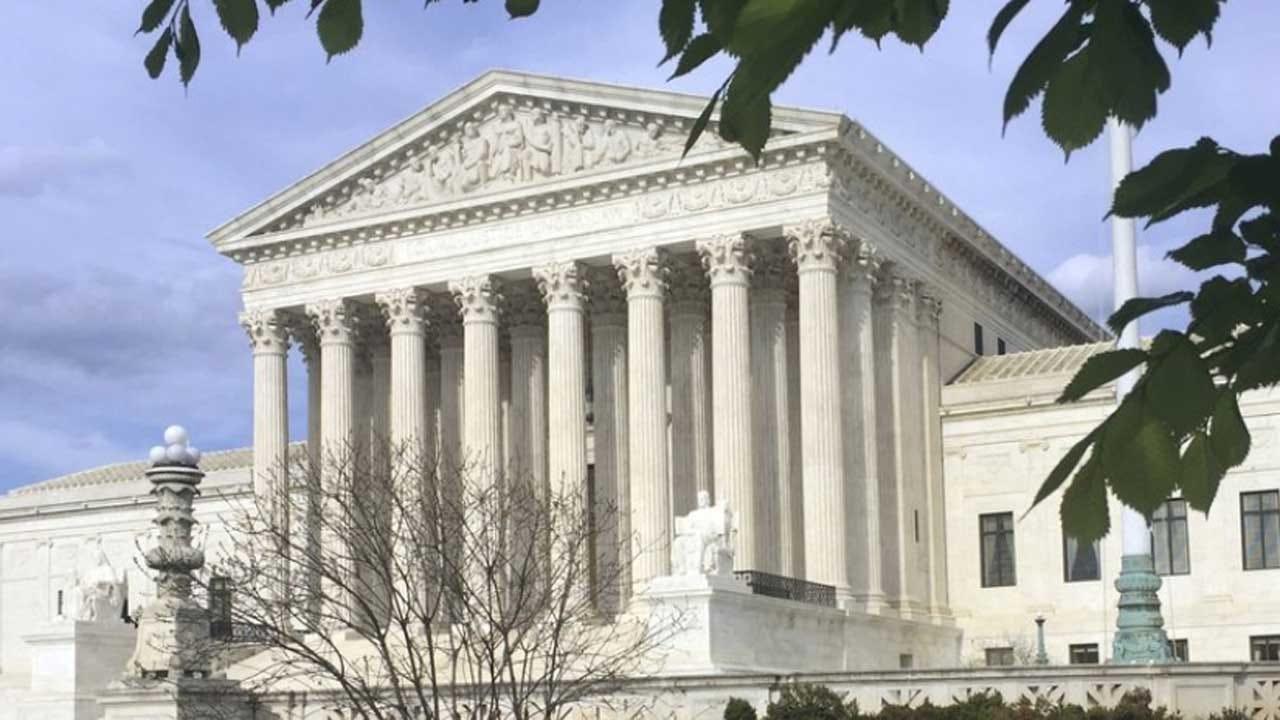 Supreme Court Allows Trump's Transgender Troop Ban -- For Now