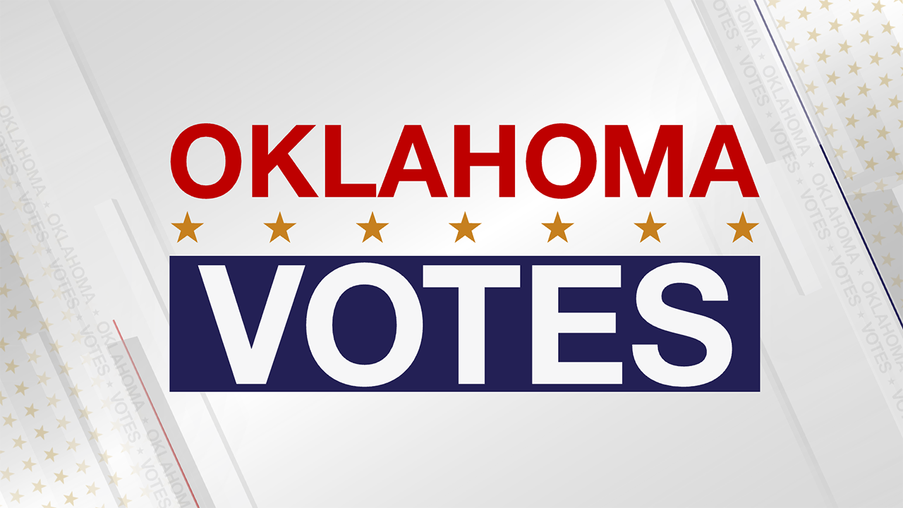 Exclusive News 9 Poll: Who's Leading Race For Oklahoma Governor?