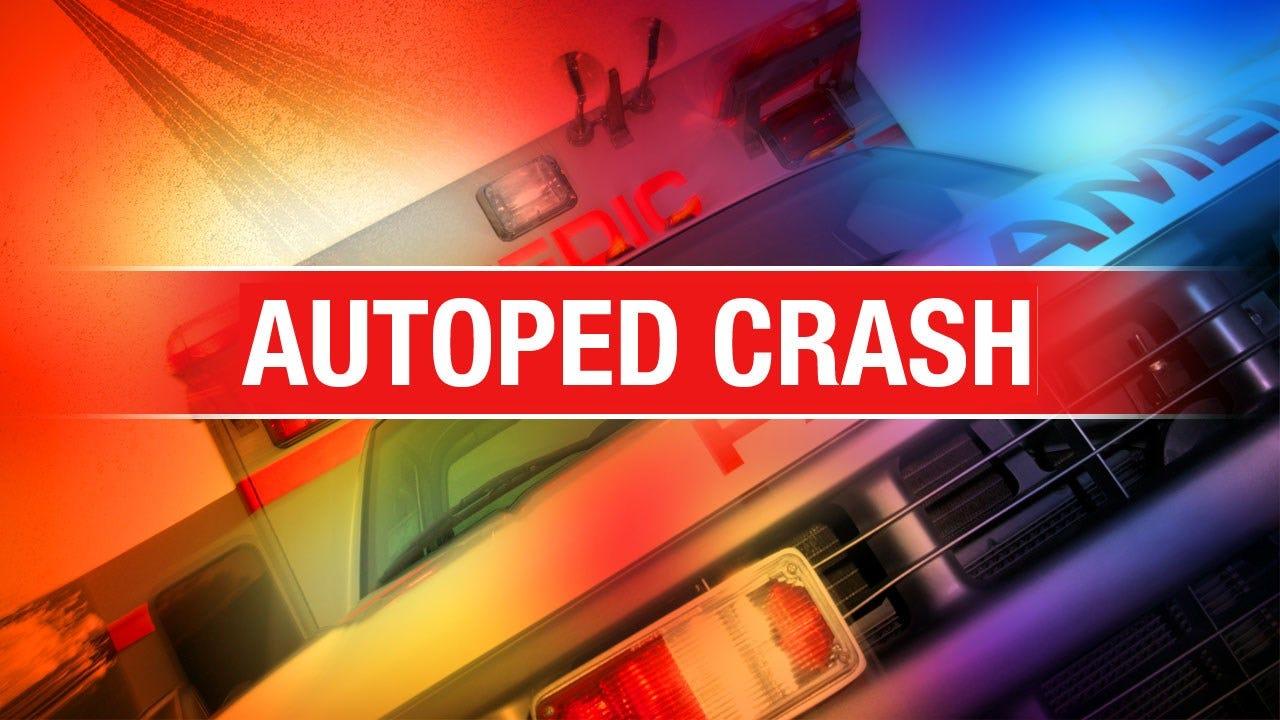 One Dead In Auto-Pedestrian Collision In Atoka County