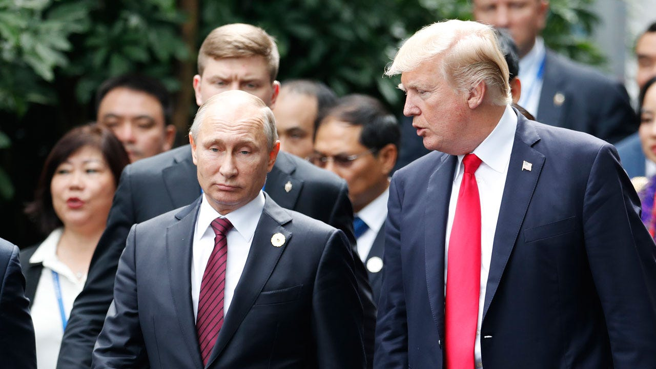 Russia Warns Of 'Retaliation' For Donald Trump Admin. Bailing On INF Nuclear Treaty