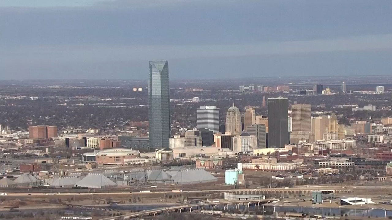 OKC Ranked In Top 25 Cities For Job Hunters, According To Employment Website