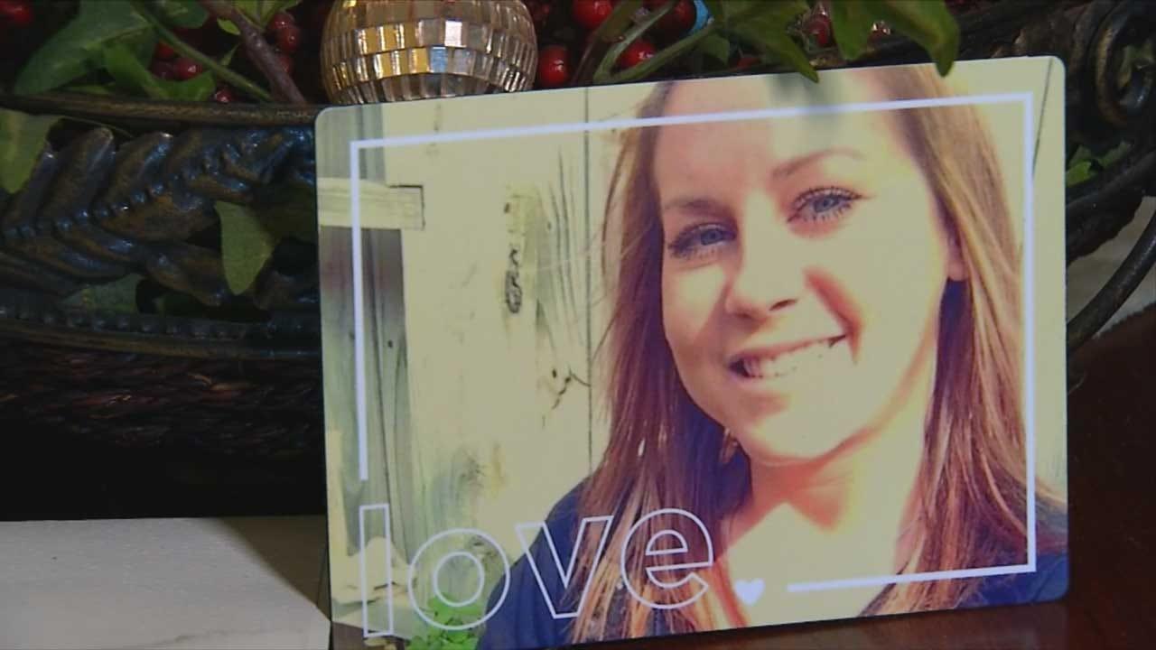 Oklahoma Mother Believes Anti-Diarrheal Medication Killed Daughter