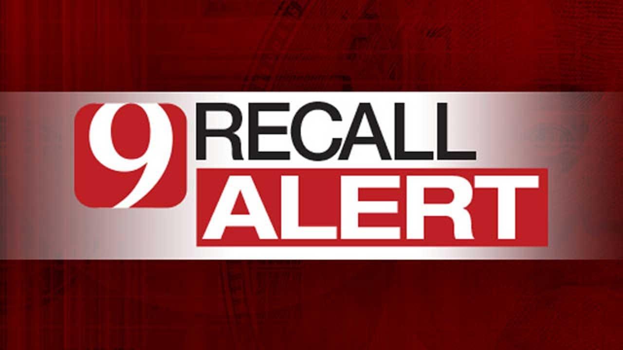 Nasal Spray, Baby Oral Gels Recalled