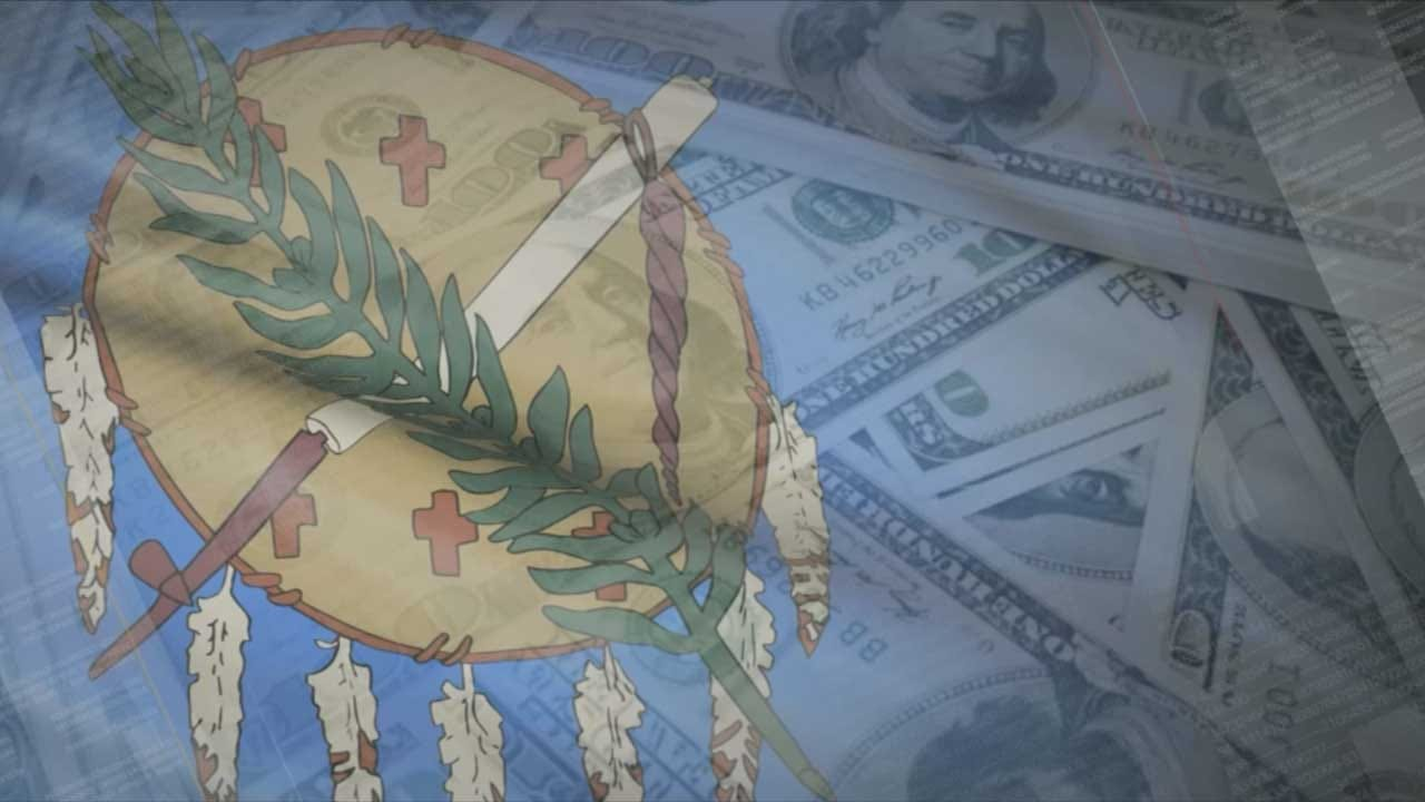 Oklahomans Who Owe Past Due Child Support Could Have Stimulus Checks Intercepted By US Treasury