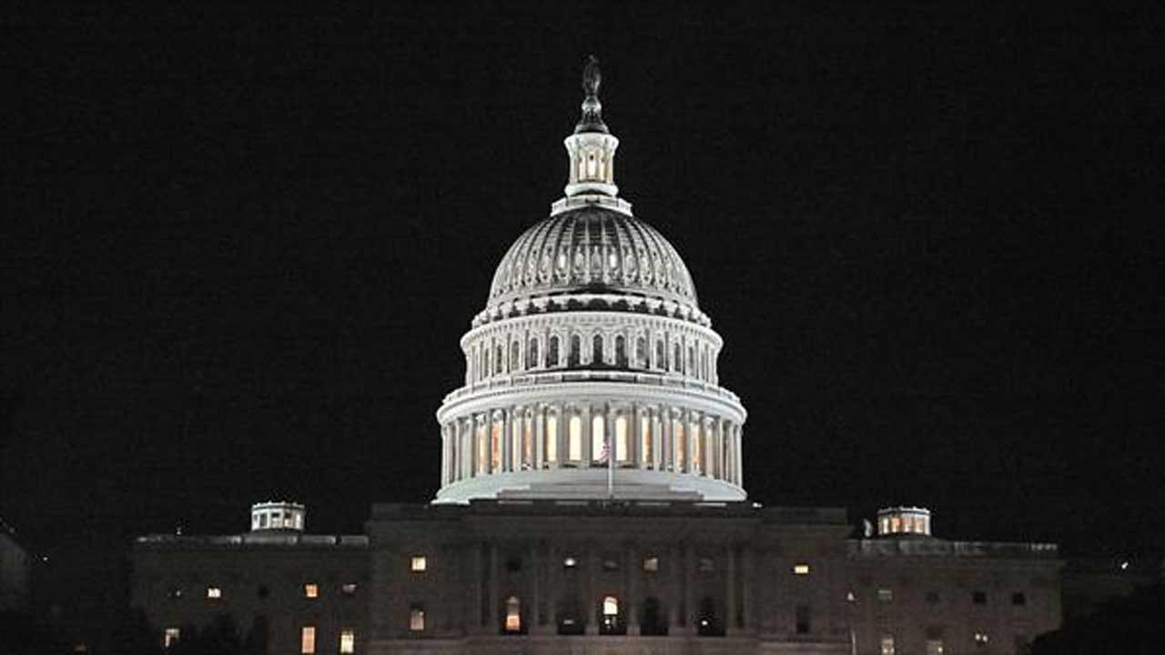 Okla. Lawmakers Ask Supreme Court To Consider Overturning Roe V. Wade