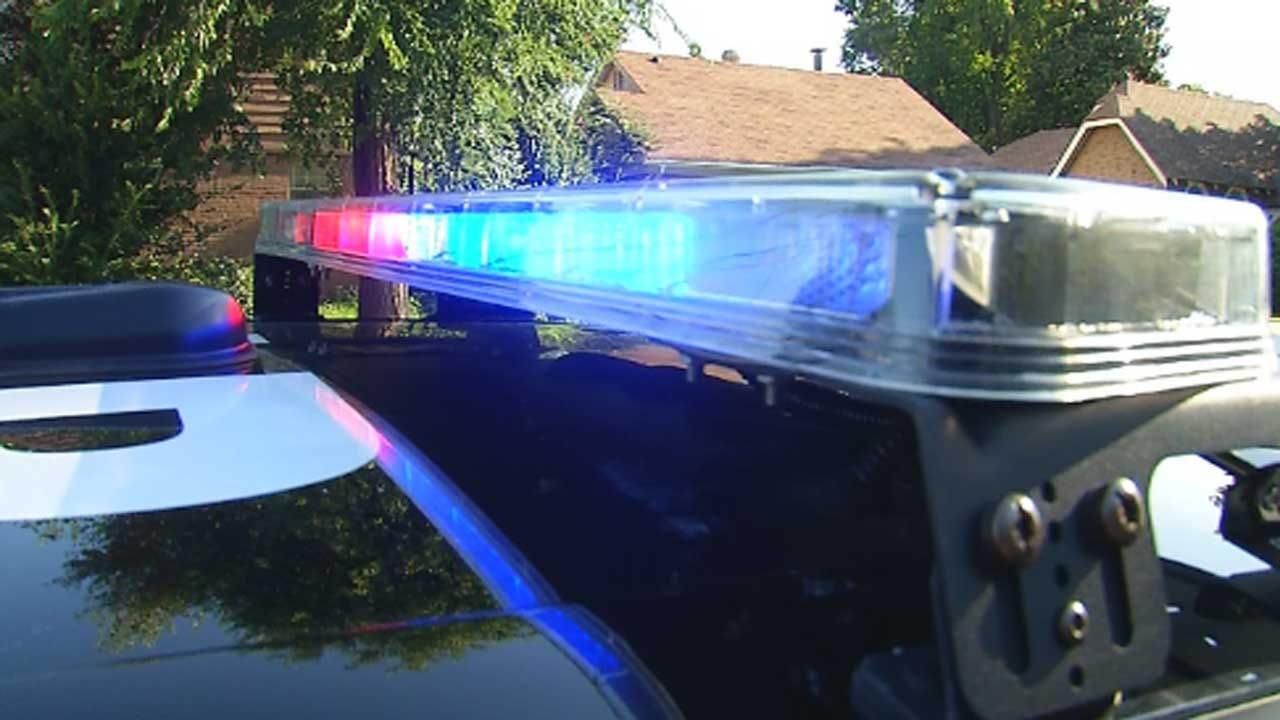 Pedestrian Critically Injured In Norman Crash Identified
