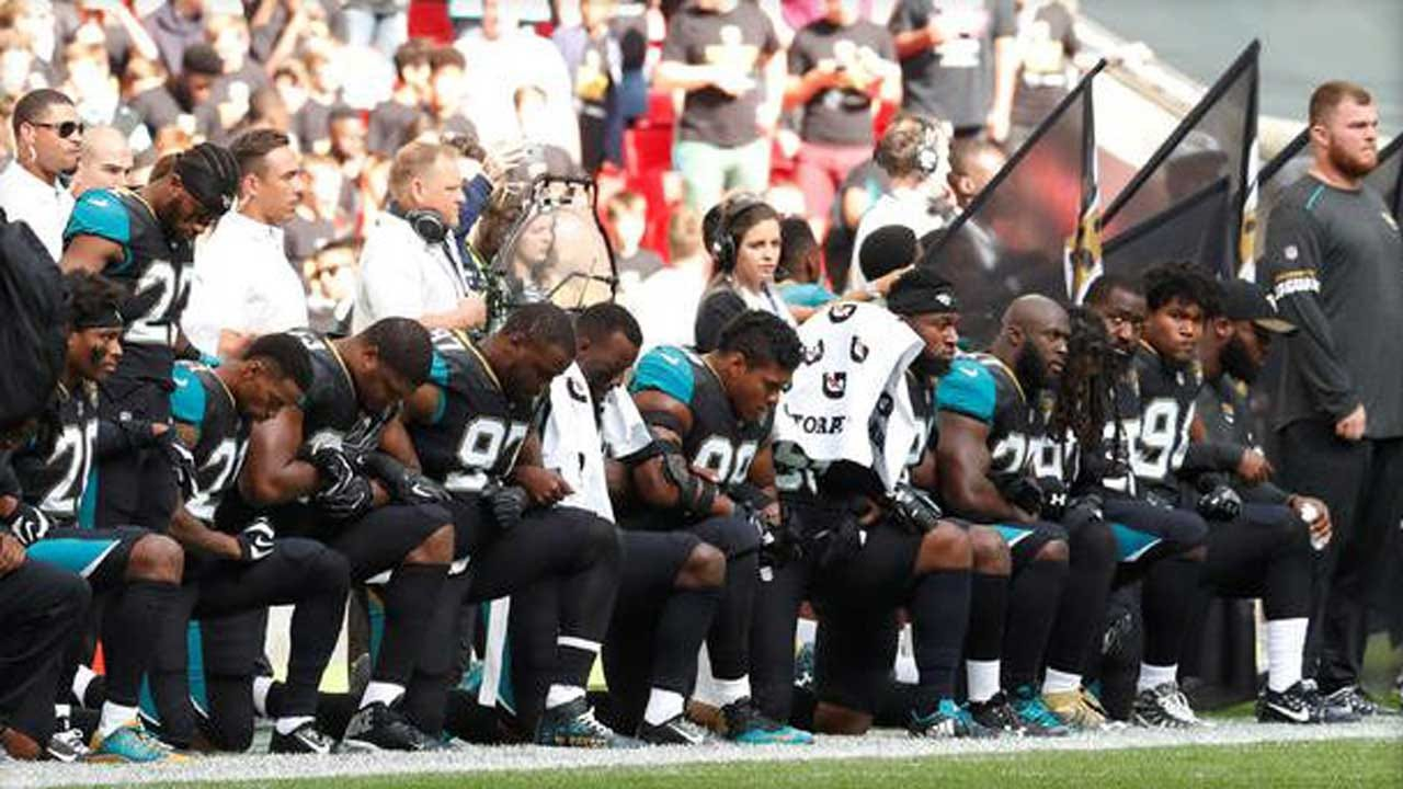 GOP Official Resigns Over Racist Facebook Posts About NFL Players