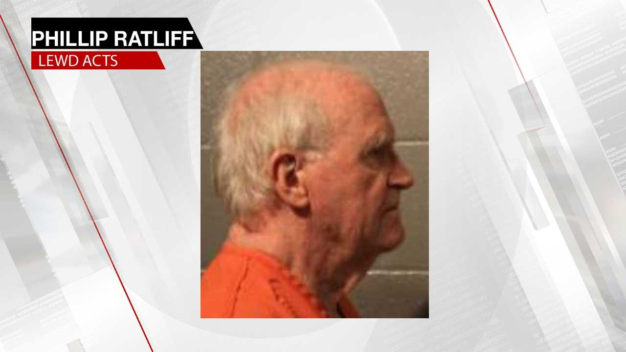 Norman PD Arrests Former Pastor For Lewd Acts With A Child