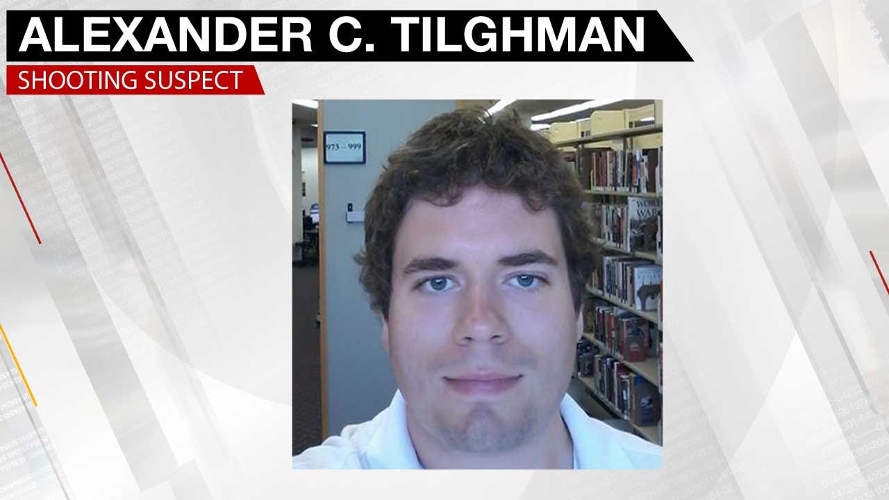 Lake Hefner Shooter Reported Twice To FBI For YouTube Channel