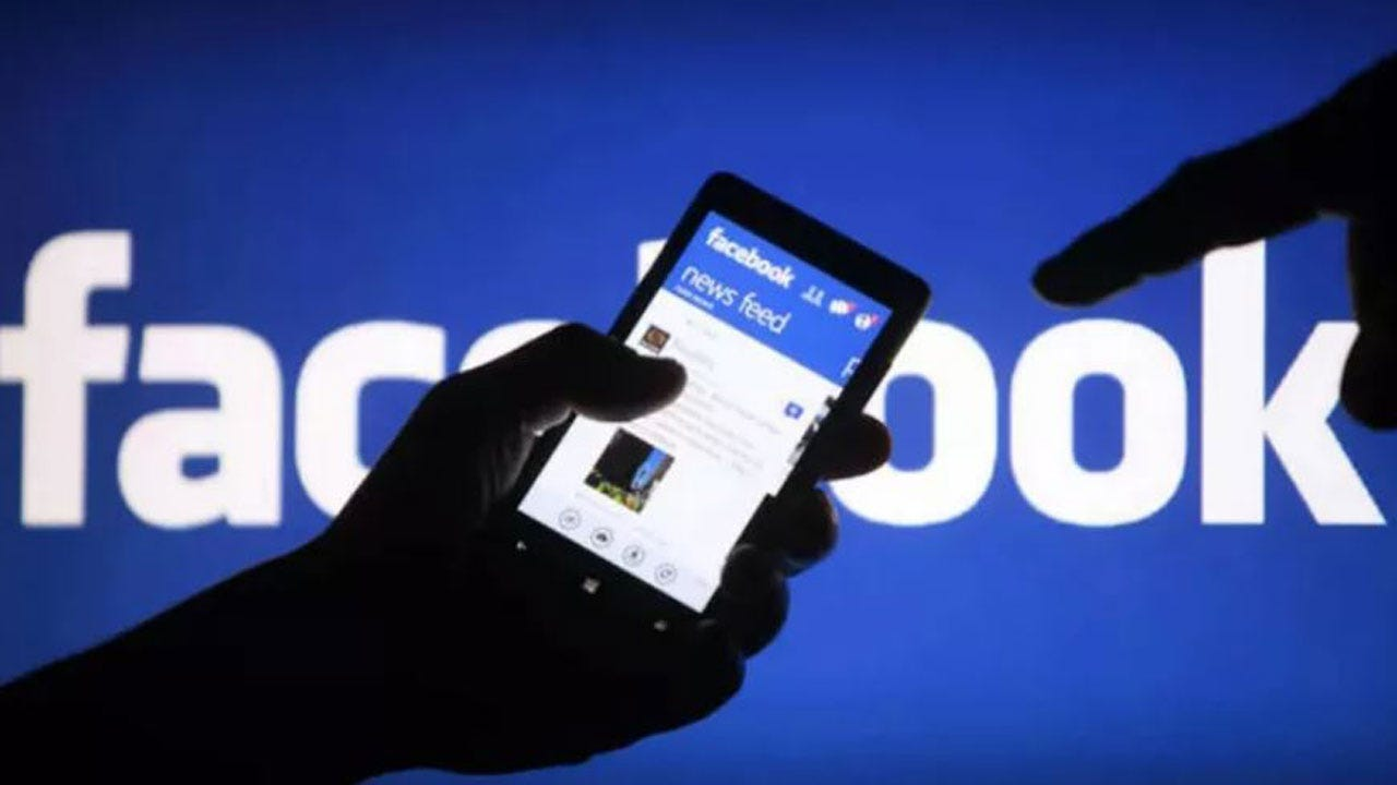 Facebook: 90 Million Accounts Could Be At Risk From Hackers