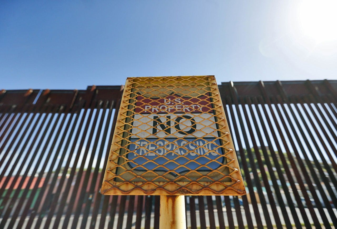 Arizona Lawmaker Wants To Tax Adult Content Watchers To Help Pay For Border Wall