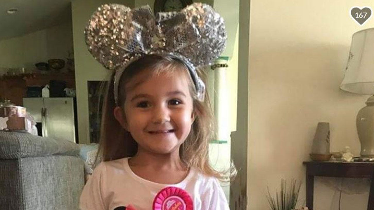 3-Year-Old Remains Comatose After Road Rage Shooting In Florida
