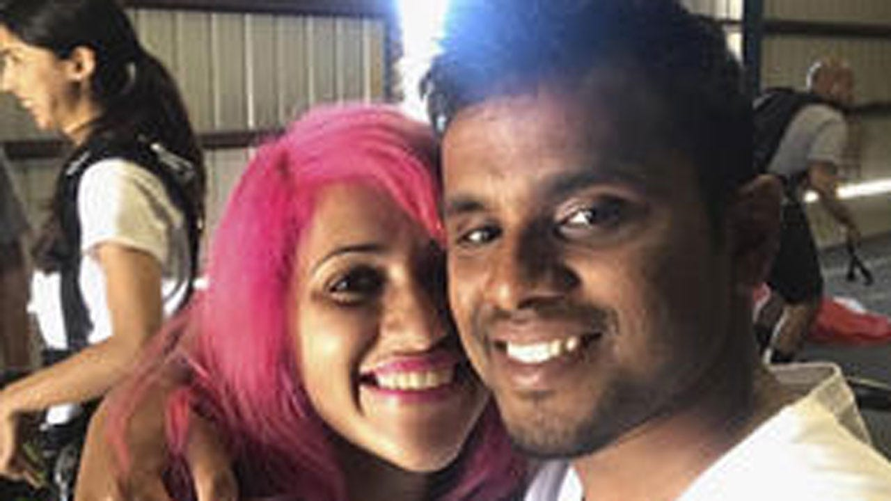 Couple Fell To Their Deaths At Yosemite While Taking Selfie, Brother Says