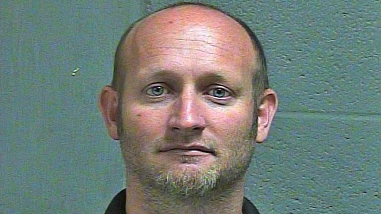 Man Confesses To Placing Cameras In Nichols Hills Home To Watch Teen Girl