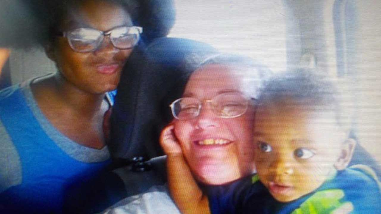 OCPD: Missing OKC Girl And Baby Found Safe