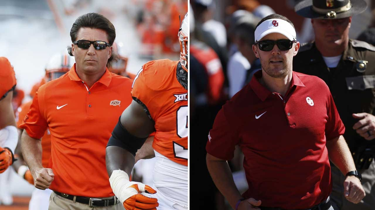 Big 12 Conference Announces Kickoff Time For Bedlam