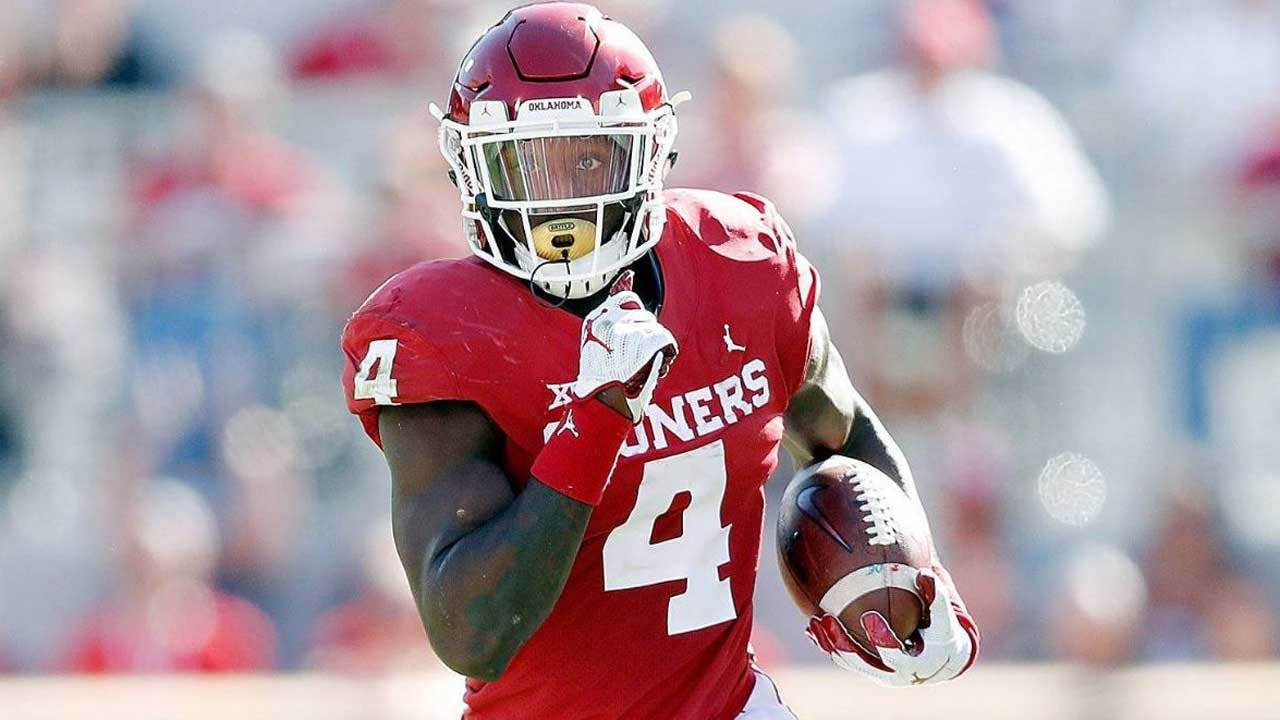 Game Primer: OU Vs. OSU