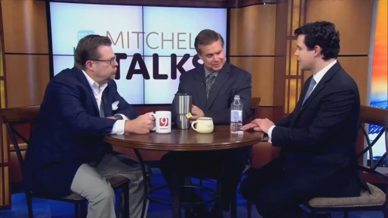 Mitchell Talks: The Winners, Losers And Surprises