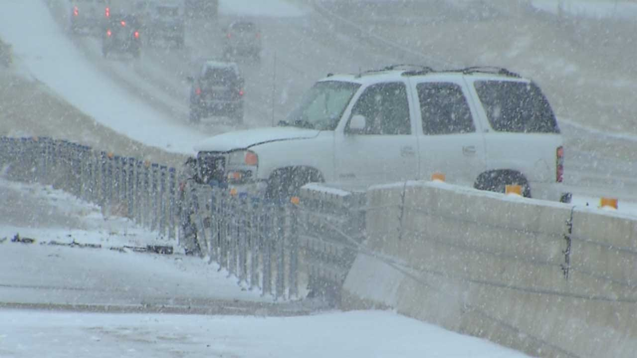 Oklahoma Experts On Cold Weather Survival