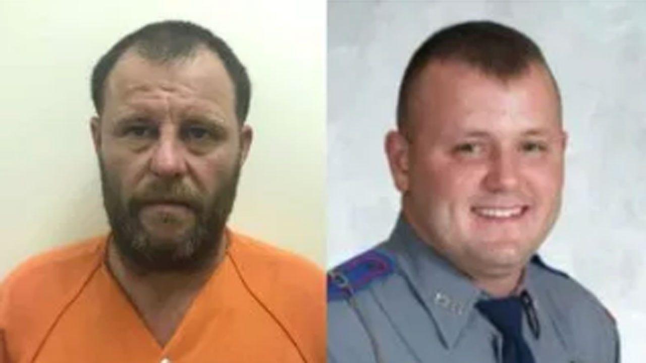Capital Murder Suspect In Trooper's Fatal Shooting Released On Bond