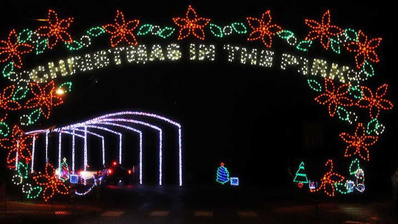 City Of Yukon Kicks Off Its Holiday Festivities This Weekend