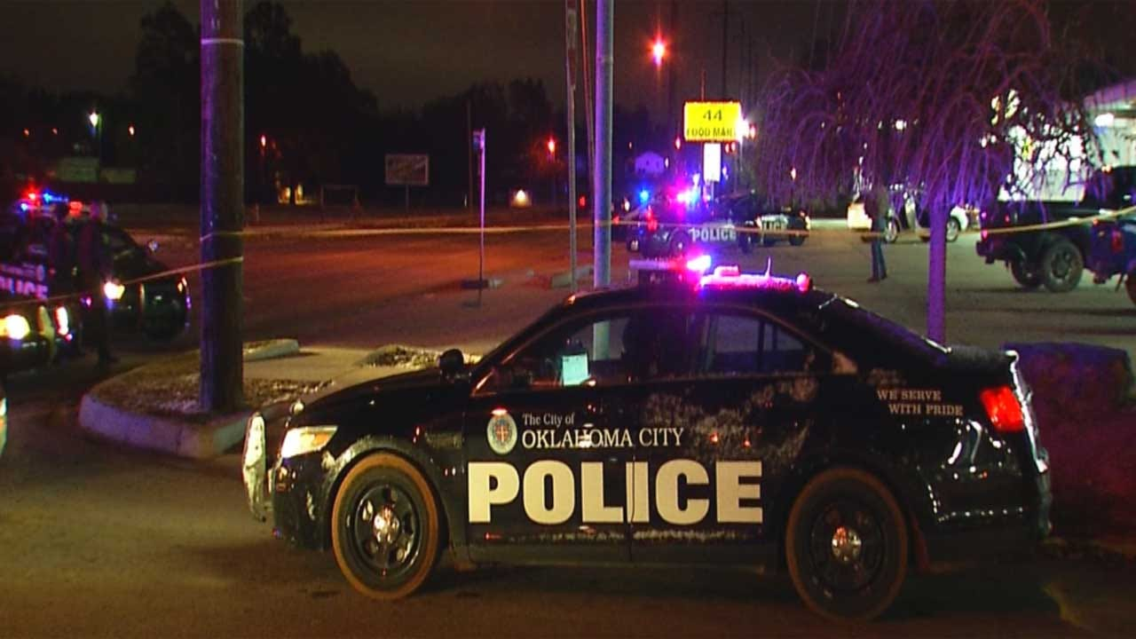 State Medical Examiner Identifies Suspect Fatally Shot By OKC Police