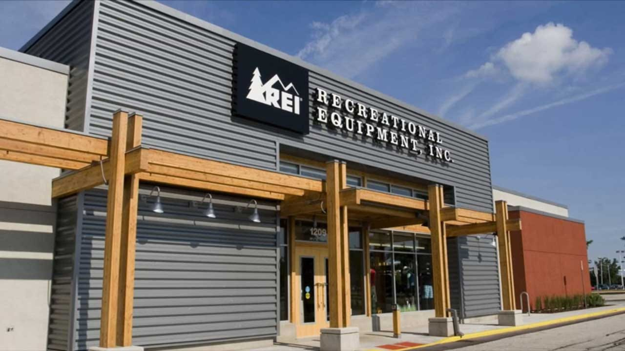 OKC Celebrates As New Retailers, Including REI Plan To Open In 2019
