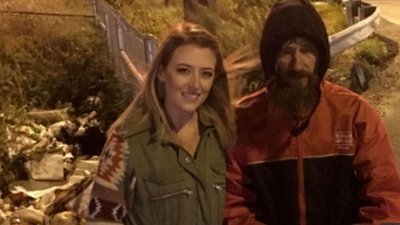 Couple, Homeless Man Conspired On Fraudulent GoFundMe Campaign, Report Says