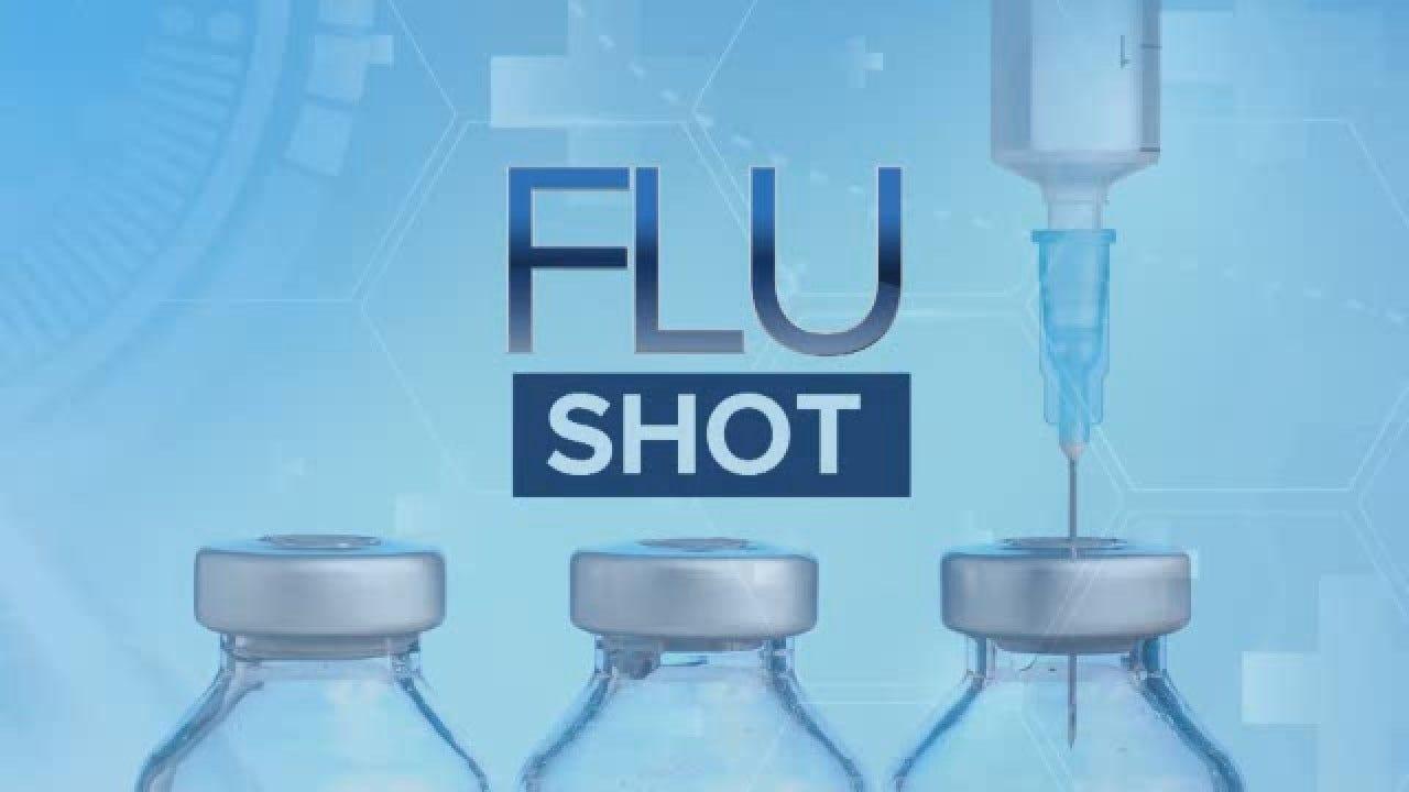 OSDH: 6 Deaths So Far This Flu Season