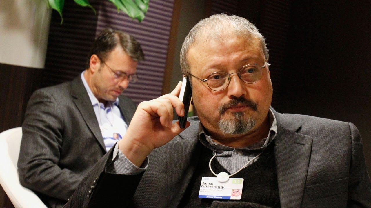 Saudi Arabia Sentences 5 To Death For Jamal Khashoggi Killing