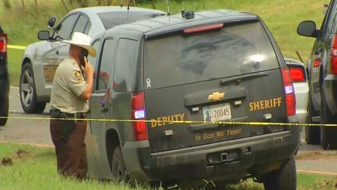 5 Canadian County Deputies Cleared In Fatal Officer-Involved Shooting
