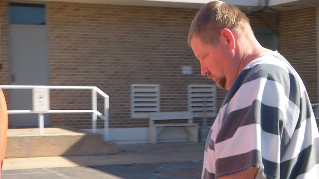 Chandler Asst. Band Director Makes First Court Appearance For Child Sex Crimes