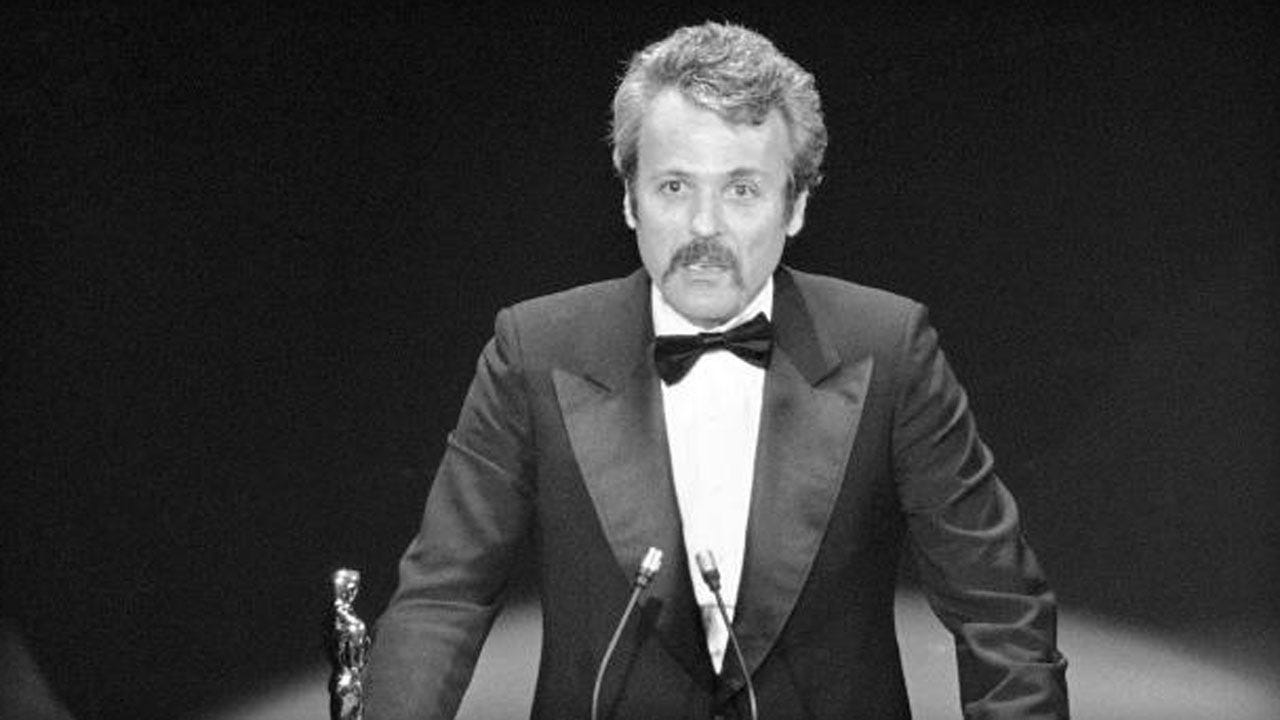William Goldman, Writer For 'The Princess Bride' And 'Butch Cassidy', Dead At 87