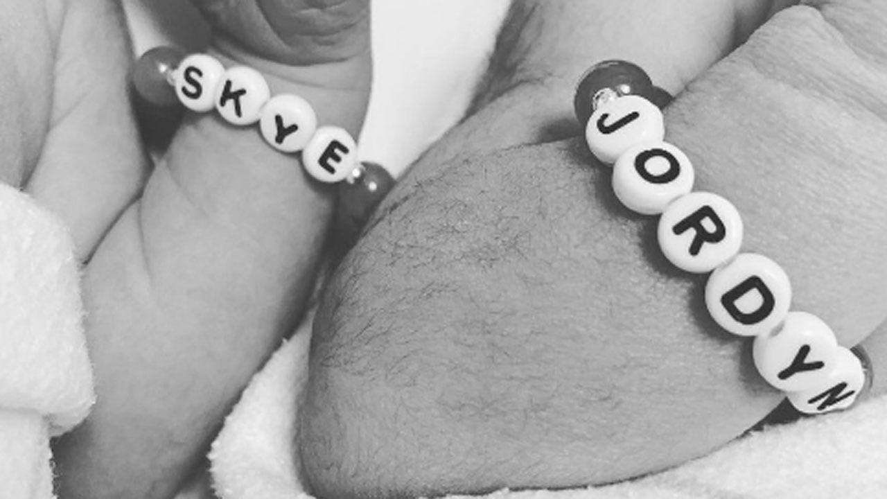 Russell Westbrook Announces Birth Of Twins On Social Media