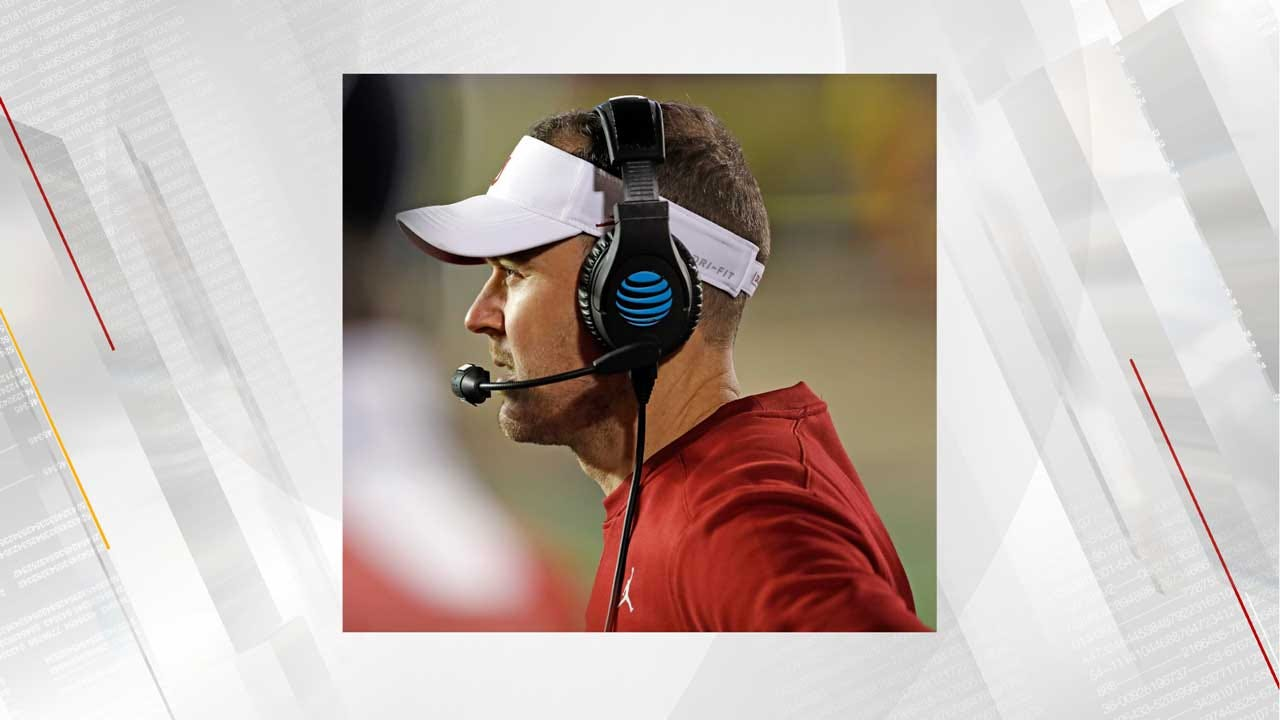 Lincoln Riley Addresses Defense, Injuries Ahead Of Game Against West Virginia