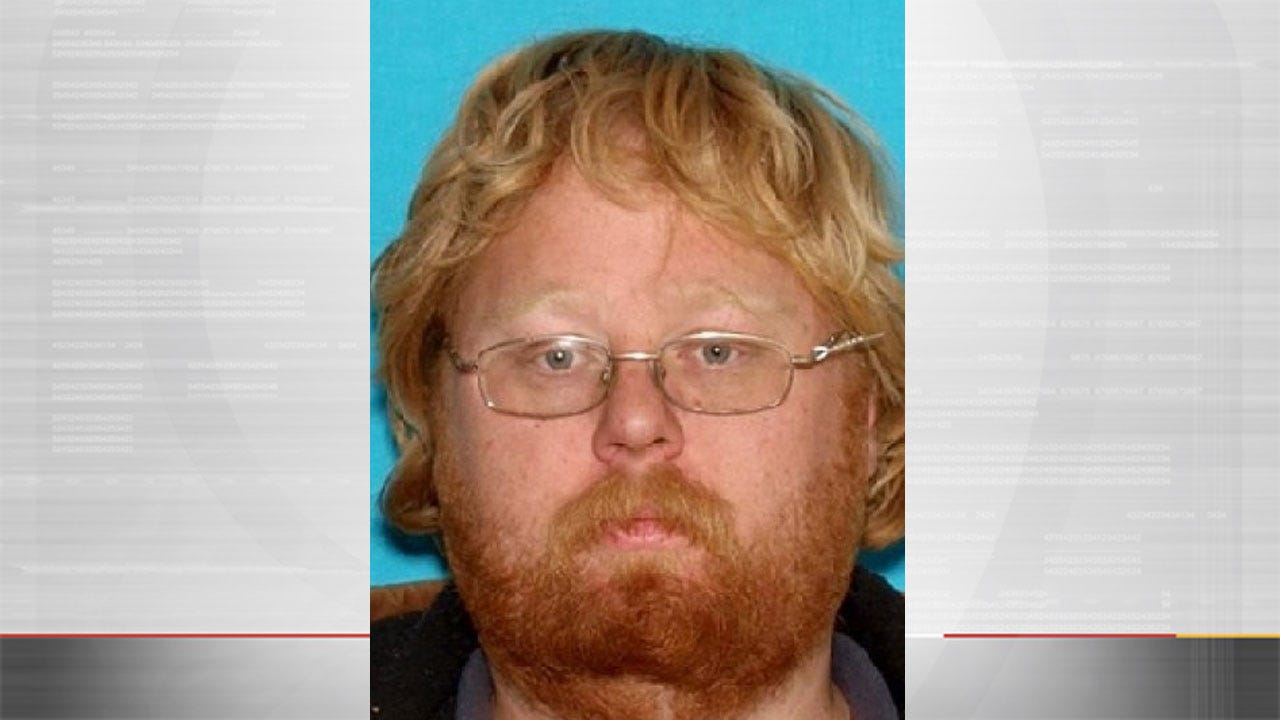 Tennessee Man Wanted For Raping 16-Month-Old Captured In Alabama