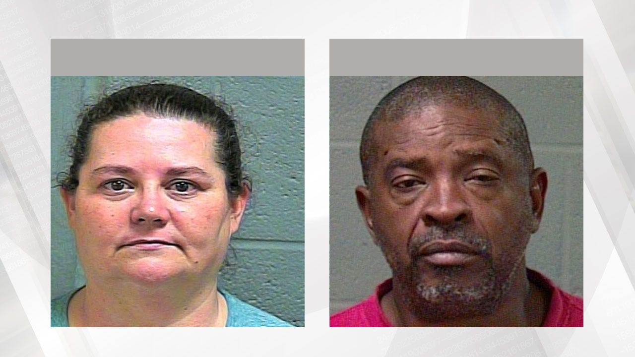 2 Charged With Child Stealing In Connection To Missing OKC Kids