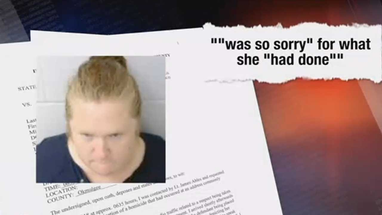 Beggs Mother After Shooting Her Children: 'Thought I Was Saving Them'