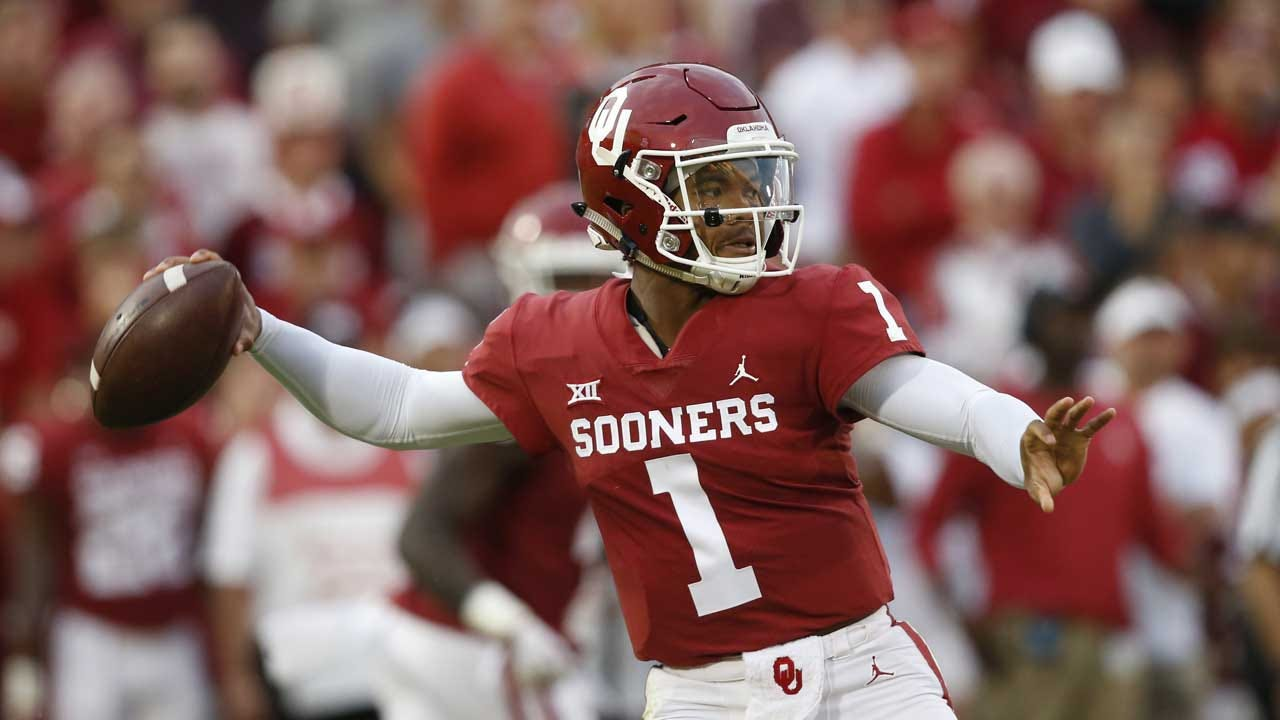 Dean's Blog: OU Seeks 19th Straight In Riley's Old Stompin' Grounds