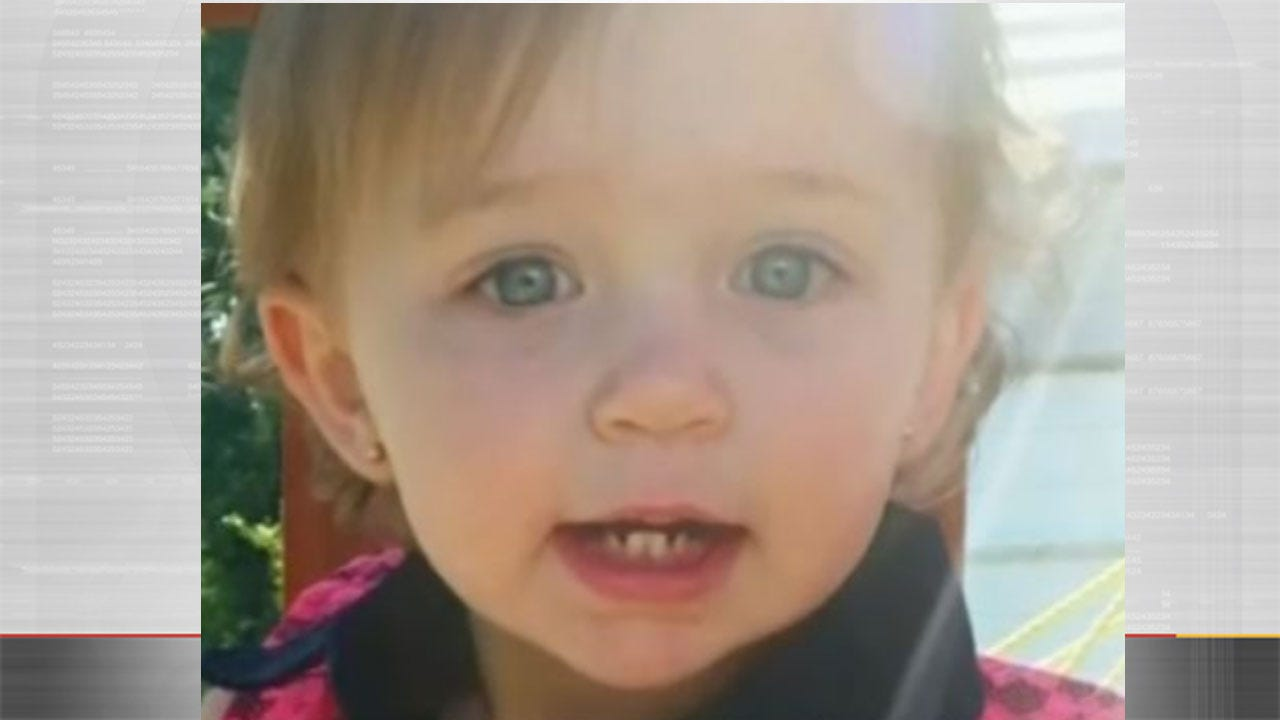 Sheriff: N Carolina Toddler Dies From Attack By Family Dog