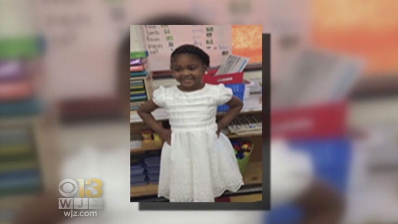 5-Year-Old Shooting Victim Is Sister Of 7-Year-Old Murder Victim
