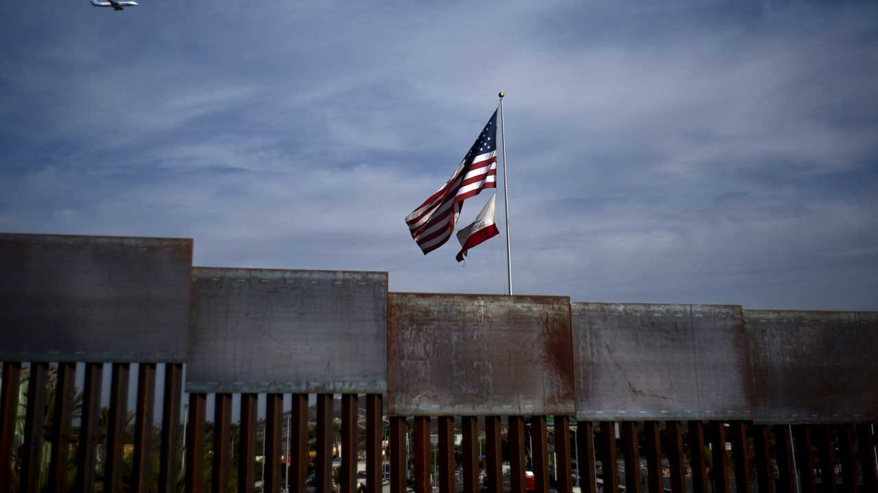 Several Oklahoma Projects Could Be Delayed, Cut To Fund The Border Wall