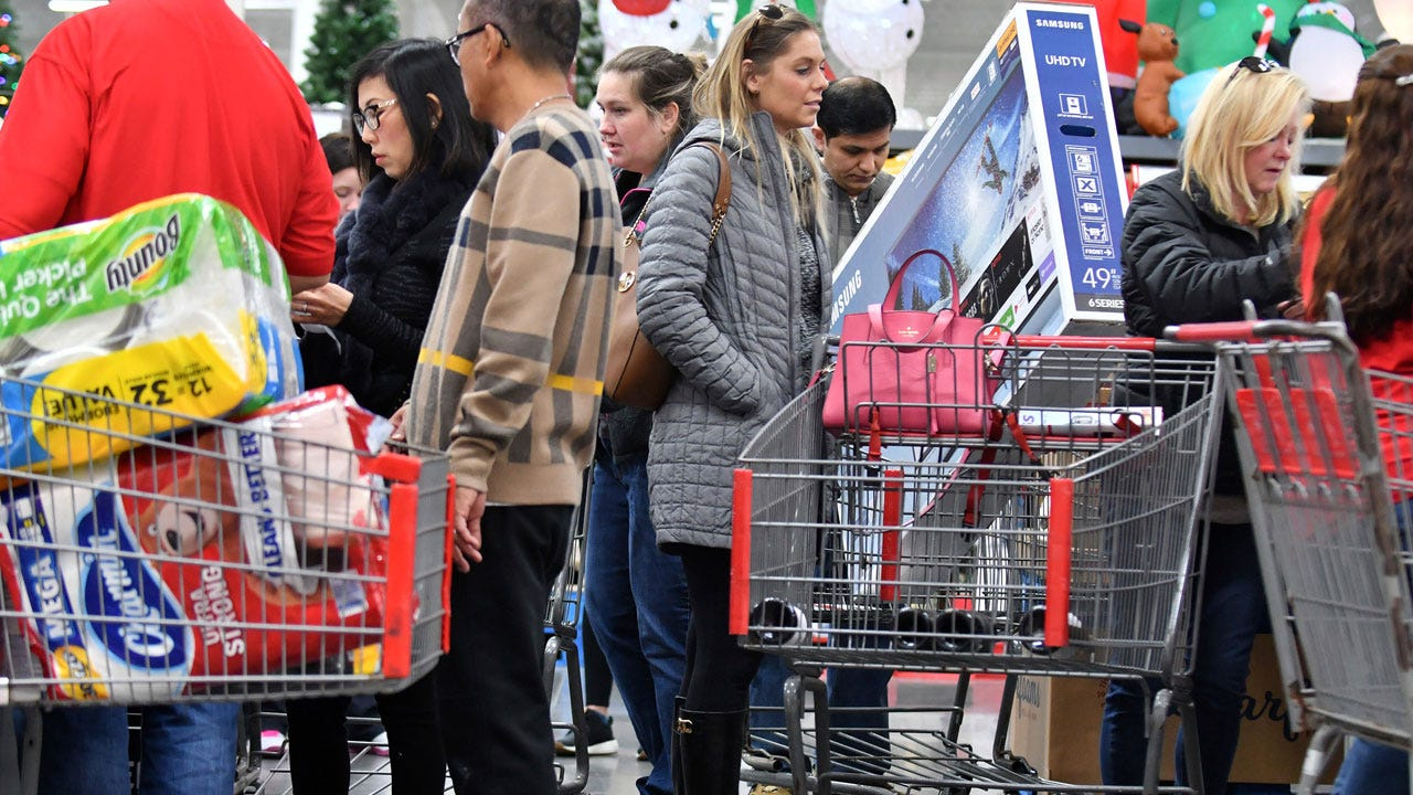List Of Stores Open/Closed On Thanksgiving Day