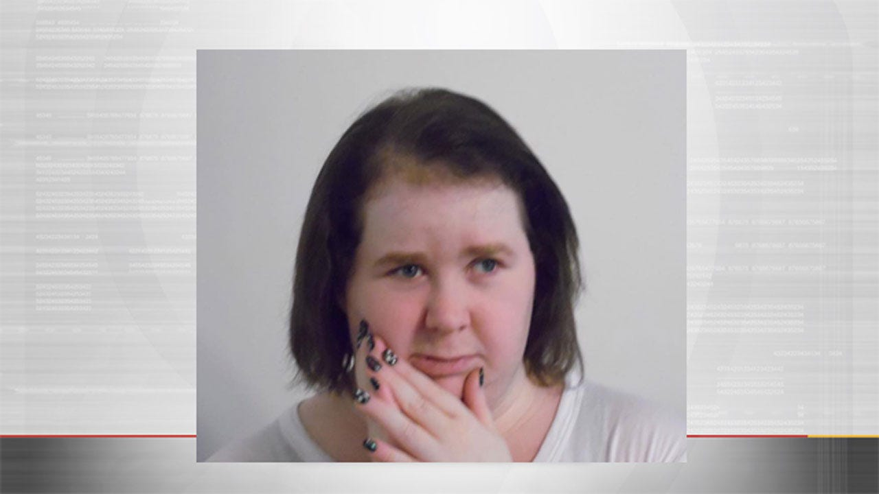 Police Searching For Missing High Functioning Autistic Adult Woman