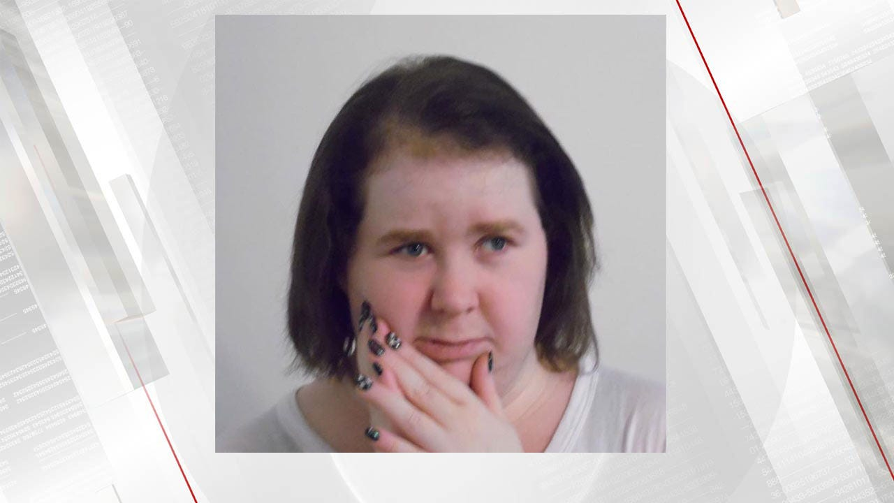 Police Searching For Missing Ada Woman With High Functioning Autism