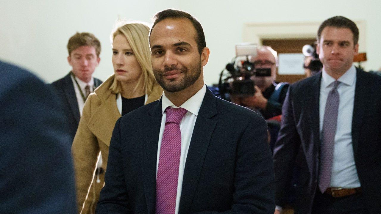 Ex-Trump Campaign Adviser Papadopoulos To Report To Prison Monday