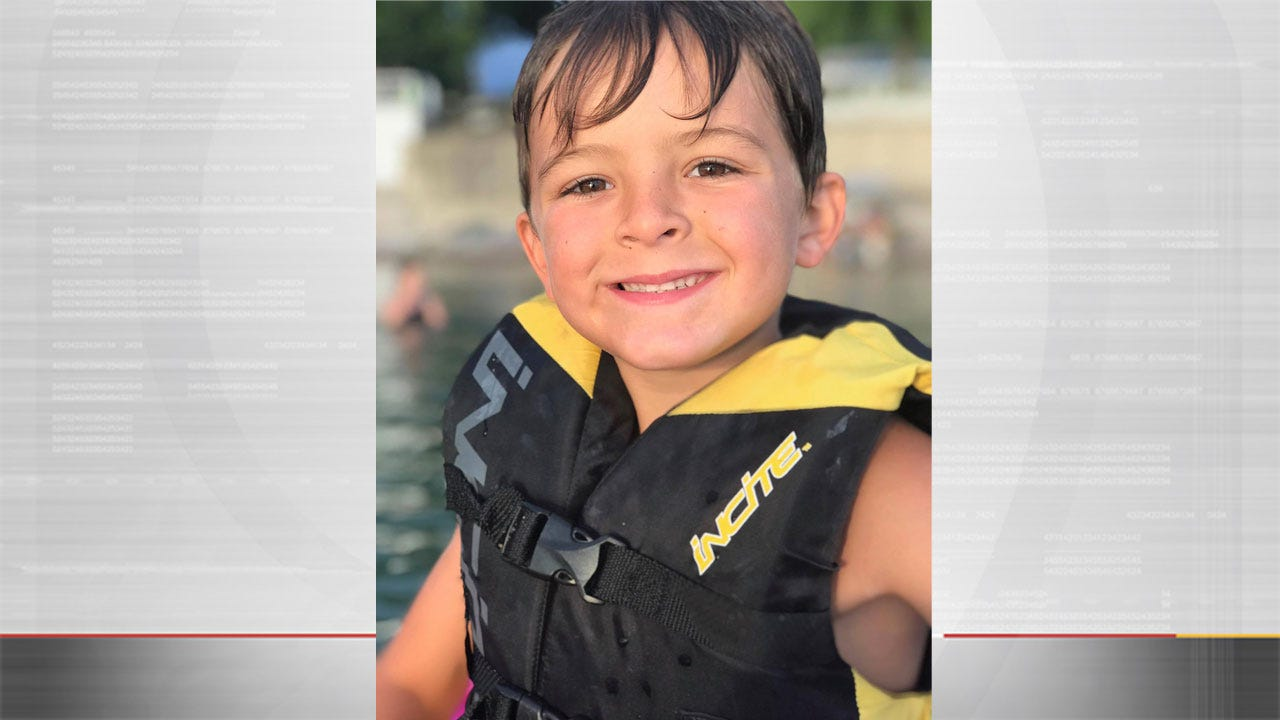 Father Hits, Kills 5-Year-Old Son In Driveway Accident On Thanksgiving