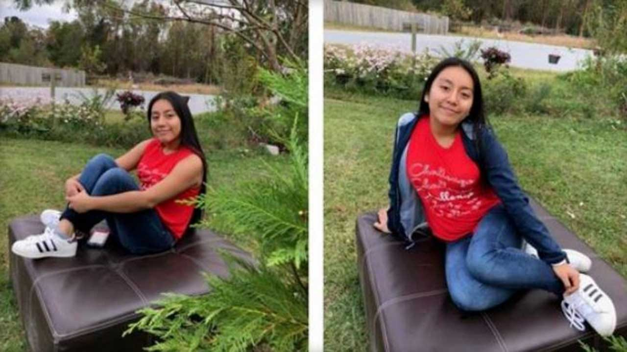 Body Found In North Carolina Identified As Kidnapped Teenager